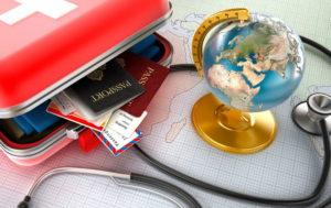 Страхование путешествий в Зеленограде